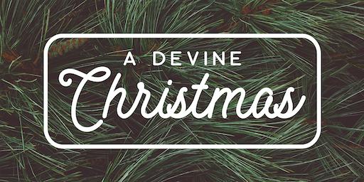 A Devine Christmas