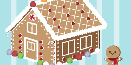 Gingerbread House Workshop tickets
