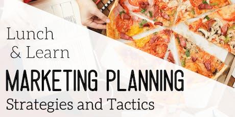 Marketing Planning 2020 for Realtors tickets