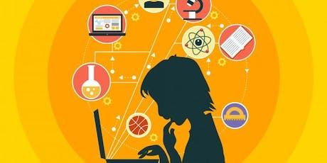 Study Skills and Presentation Tools tickets