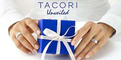 Tacori Unveiled, December 6-8