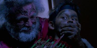 Dreadphile Presents: DIAL CODE SANTA CLAUS (1989)