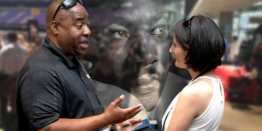 MLK Holiday Diversity Career Fair