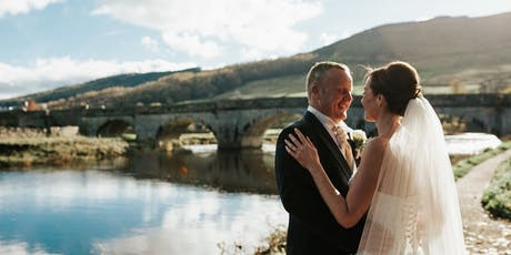 The Devonshire Fell Wedding Open House tickets