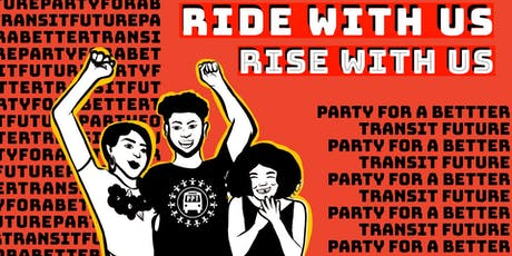 PPT Year-End Party: Ride With Us. Rise With Us. tickets