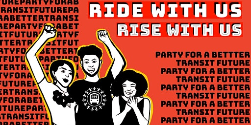 PPT Year-End Party: Ride With Us. Rise With Us.