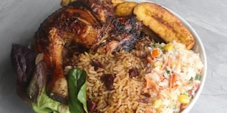 Traditional Jamaican Sunday Dinner - Experience the true Caribbean in winter London  tickets