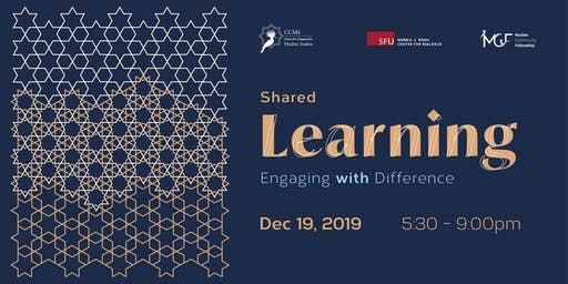 Shared Learning: Engaging with Difference