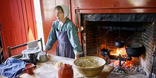 Baking for the Holidays - HOLIDAY ON THE FARM WORKSHOP FESTIVAL