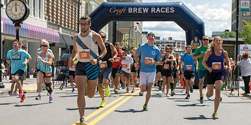 Craft Brew Races | Worcester 2020