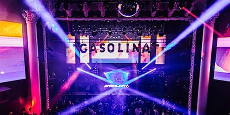Gasolina Reggaeton Party tickets
