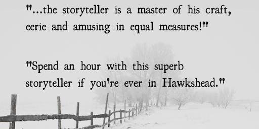 Tallow Tales: A Winter's Traveller