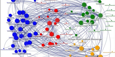 Visualizing Big Data:  Social Network Analysis tickets