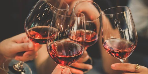 Wine Down Wednesday  - Cheers to our Realtors !