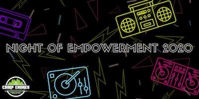 Night of Empowerment 2020
