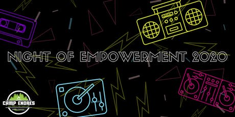 Night of Empowerment 2020 tickets