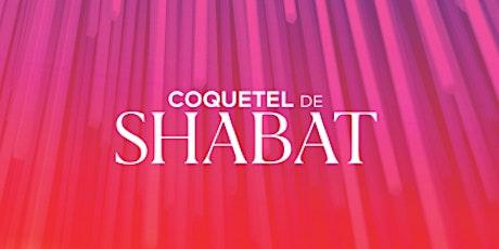 Coquetel de Shabat | Janeiro de 2020 | SP ingressos