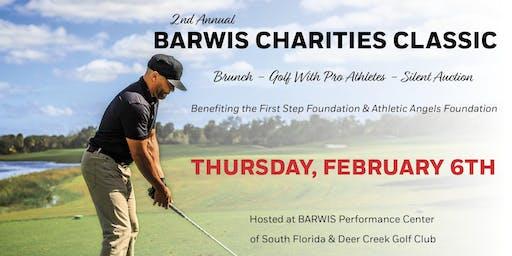 BARWIS Charities Classic