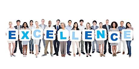 Qualité et excellence du service à la clientèle : attitudes et techniques tickets