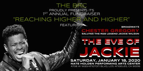 "The BRC's 1st Annual Fundraiser ""Reaching Higher and Higher"" tickets"