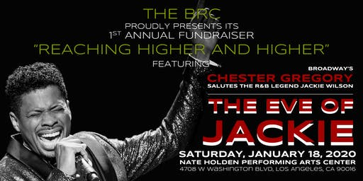"The BRC's 1st Annual Fundraiser ""Reaching Higher and Higher"""