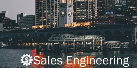 Sales Engineering BrownBelt Workshop for ICs tickets