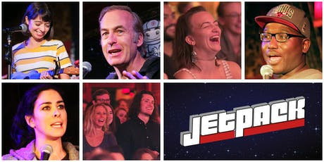 Jetpack Comedy - Season Pass 2020 tickets