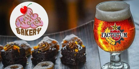 Holiday Dessert and Craft Beer Pairing tickets