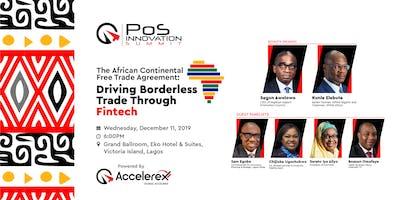 AfCFTA: Driving Borderless Trade  through Fintech