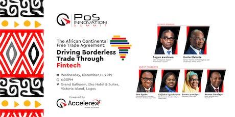 AfCFTA: Driving Borderless Trade  through Fintech tickets