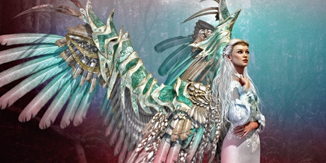 The Female Archangels - Keepers of the Divine Feminine Wisdom tickets