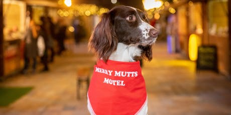 Merry Mutts Motel tickets