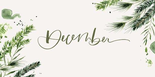 December Meet Up - Womens night out