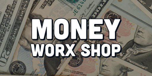 MoneyWorxshop: Get Control of Your Business