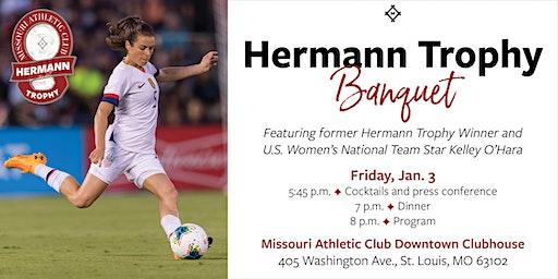 Hermann Trophy Soccer Awards Banquet