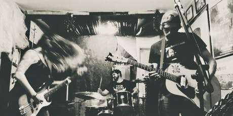 Earth Program / Doleful Lions / Camp Edwards @ The Empty Bottle tickets