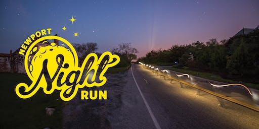 Newport Night Run | 2020