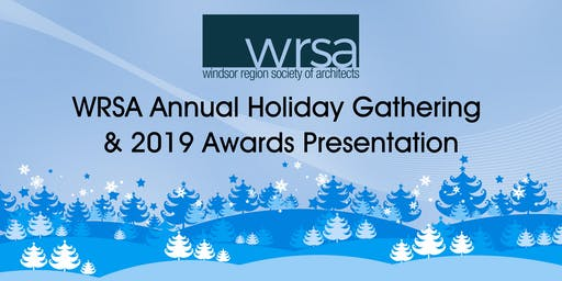 WRSA Holiday Party