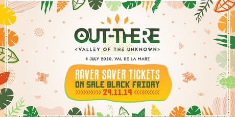 OUT-THERE 2020 tickets