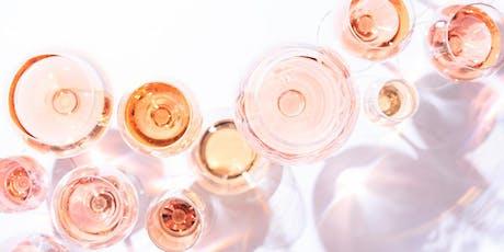 Winter Rosé Tasting tickets