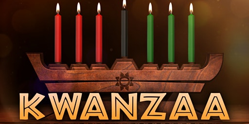 2019 NPE Family Kwanzaa Celebration