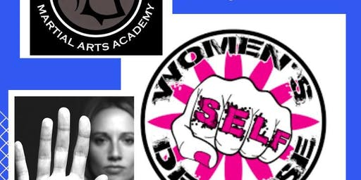 Women's Self Defense Seminar