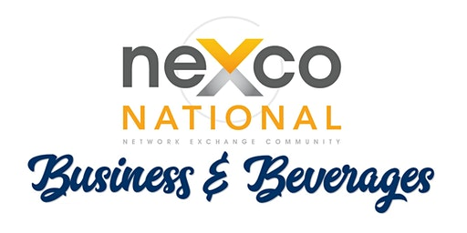 neXco National in partnership with The St. James presents January Business & Beverages