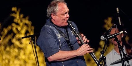 The Ken Peplowski Quartet Live at Moss Theater tickets