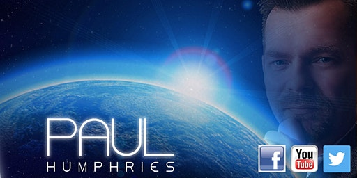 Paul Humphries Spiritual Medium