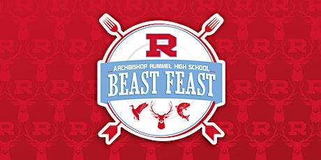 2020 Archbishop Rummel Beast Feast  tickets
