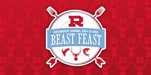 2020 Archbishop Rummel Beast Feast