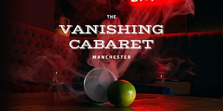 Vanishing Cabaret // January 2020 tickets