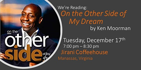 """Black Girls Think & Grow Rich is Reading """"On the Other Side of My Dream"""" tickets"""
