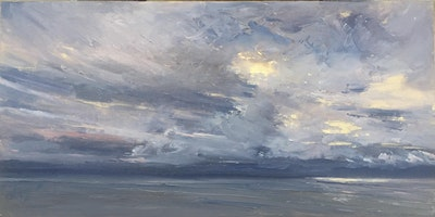 3 Days: From Dawn to Dusk, Capturing Light in Oils w/ Peggy Ellis
